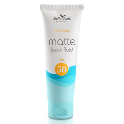 BA Sun Care Bottle Frente web