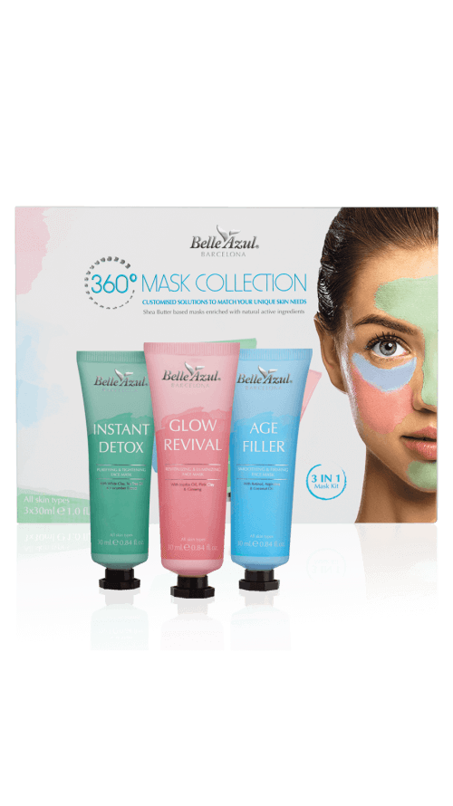 360º MASK COLLECTION