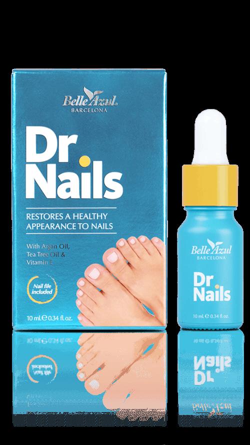 Dr. Nails