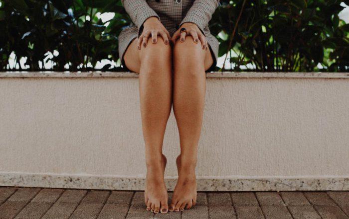heavy legs